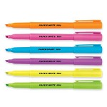 Papermate® Sanford Accent Intro Highlighter, Assorted