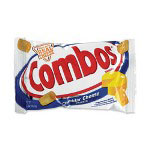 Marjack Cracker Combos w/ Cheddar Cheese Filling, 1.7 ounce