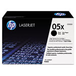 HP Black Toner Cartridge for LaserJet P2055 series Printers