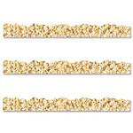 Trend Enterprises Popcorn Themed Trimmer, 12 Panels, 39'' Long