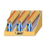 Bic White Liner Correction Tape in a Display Box