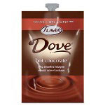 Dove Hot Chocolate, .70 oz., 72/CT