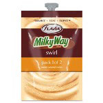 Flavia™ Indulgent Creations, Milky Way Swirl , .53 oz., 72/Carton