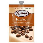 Mars Flavia Hazelnut Coffee, Medium Roast, .23 oz., 100/CT