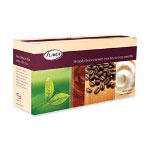Mars Flavia Variety Pack, Includes Coffees/Teas/Chocolates, 18 Assorted