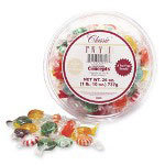 Marjack Hard Candy Party Mix, Individually Wrapped, 26 oz.