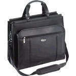 "Targus TBT006US 15.4"" Topload Premier Notebook Case Notebook Carrying Case, Black"