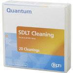 Quantum Super DLT - Cleaning Cartridge