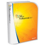 Microsoft Office Professional 2007 Complete Packa1 PC EDU CD Win English United States