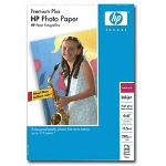 "HP Premium Plus - High-gloss Photo Paper - 4"" x 6"" - 60 Sheet(s)"
