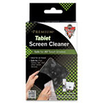 Falcon Safety Tablet Cleaning Kit, Black/Silver
