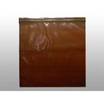 Elkay Amber Seal Top Bag, 6 x 8