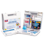 First Aid Only First Aid Kit for Up to 10 People