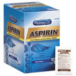 Acme Aspirin Tablets, 250 Doses per box