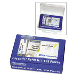 Physicians Care Essential Refill Kit, 129 Pieces/Kit