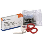 First Aid Only 24 Unit ANSI Class A+ Refill, CPR Breather, Scissors, Tape
