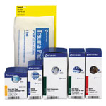 First Aid Only SmartCompliance ANSI Upgrade Refill Pack, 19 Pieces