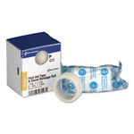 "First Aid Only First Aid Tape/Gauze Roll Combo, 1/2"" x 5 yd. Tape, 2"" x 4 yd. Gauze"