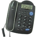 Future-Call 40Db Amplified Phone w/Speakerphone