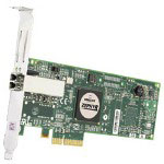 EMC LightPulse LPe1150 - Network Adapter - PCI Express X4 Low Profile - Fibre Channel