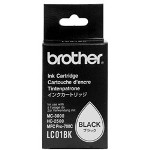 Brother LC01BK Print Cartrid1 x Black 700 Pages
