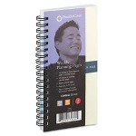 "Franklin Covey Compass Wirebound Weekly Planner Refill, 2 Pages per Week, 3 1/2"" x 6"""