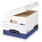 Fellowes Woodgrain Systematic Storage File, Letter/Legal Size