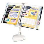 Fellowes REFERENCE RACK COPYHOLDER