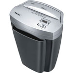 Fellowes Powershred W-11C - Shredder