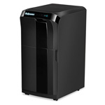 Fellowes AutoMax 500C Continuous-Duty Cross-Cut Shredder, 500 Sheet Capacity
