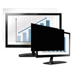 "Fellowes PrivaScreen Blackout Privacy Filters for 24"" Widescreen LCD, 16:9 Aspect Ratio"