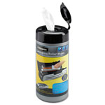 Fellowes Laminating Roller Wipes, For Jupiter & Venus Laminators, 50/Canister
