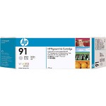 HP 91 Print Cartrid1 x Pigmented Light Gray