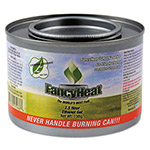 Fancy Heat Ethanol Gel Chafing Fuel, 8 oz, Can, 2 1/2 Hour Burn