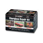 Fibreglass Evercoat Polyester Repair Kit Quart