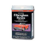 Fibreglass Evercoat Fiberglass Resin Gallon
