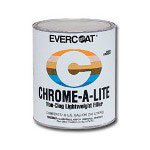 Fibreglass Evercoat Chrome A Lite Body Filler Gallon