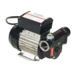 Tuthill Transfer AC Cast Iron Self Priming Rotary Vane Pump