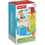 Fisher-Price Stack/Explore Blocks, 6-36 Months