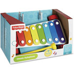 Fisher-Price Classic Xylophone, 18 Months And Up