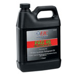FJC PAG 46 Oil with Fluorescent Leak Detection Dye, Quart