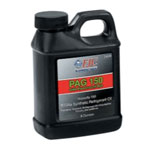 FJC PAG150 Oil with Fluorescent Leak Detection Dye, 8 oz.