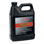 FJC PAG 150 Oil with Fluorescent Leak Detection Dye, Quart