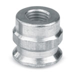 "FJC Hi Side R134a Retrofit Adapter 3/8"" SAE"