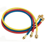 "FJC R134a Hose-Yellow-72""-Standard"