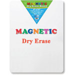 "Flipside Magnetic Dry Erase Board, 9"" x 12"", White"