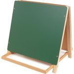 "Flipside Table Top Easel, 18""Wx18-1/2""H"