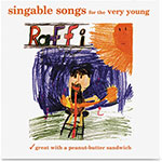 Flipside Raffi Singable Songs For The Very Young CD, Ast