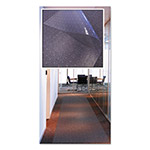 Floortex Long & Strong Floor Protectors, 27 x 144, Clear