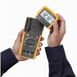 Fluke Remote Display Digital Multimeter